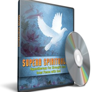 Superb Spirituality Hypnosis Audio