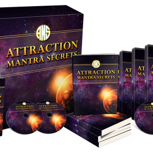Attraction Mantra