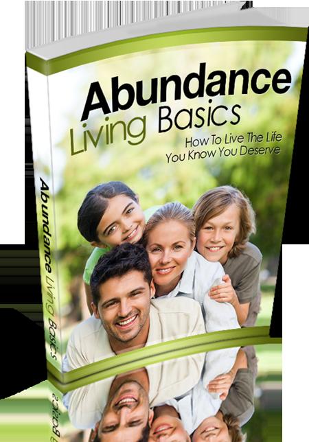 abundance basics