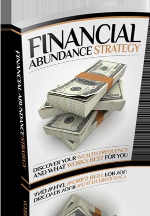 Financial Abundance Strategy