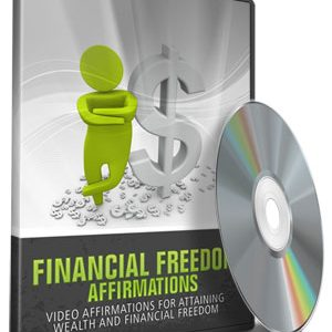 financial freedom affirmations