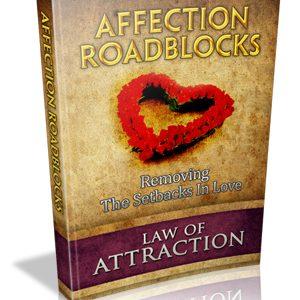 Affection Road Blocks