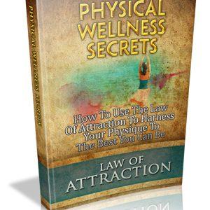 Physical wellness