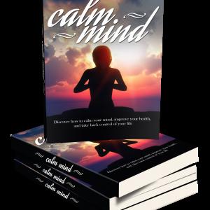 Calm Mind Mindfulness Education