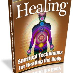Spiritual Techniques