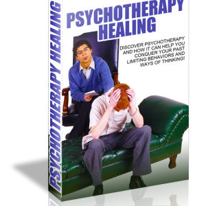 psychotherapy healing
