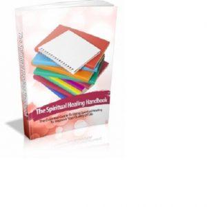spiritual healing handbook