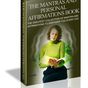 Personal Affirmation Mantras Guide