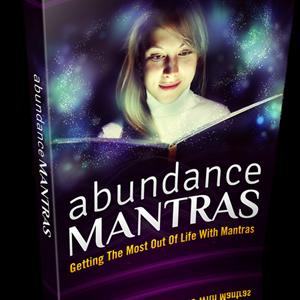 abundance mantras creating success