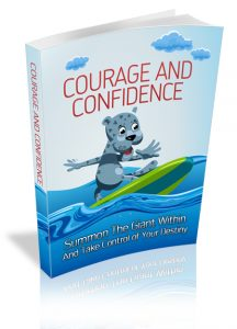 Success Courage