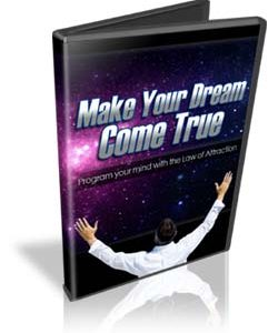 Dreams Come True Manifestation Hypnosis