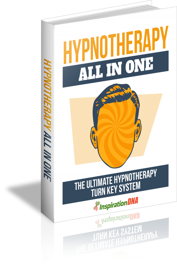 Complete Hypnotherapy All In One
