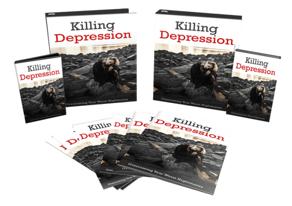 depression getting your life back