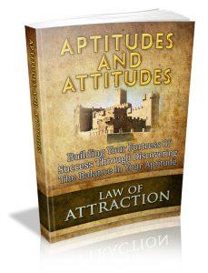Understanding Aptitudes