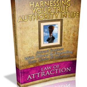 Becoming Successful True Authority
