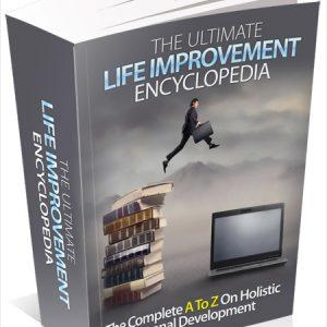 Life Improvement Encyclopedia