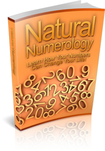 occult knowledge natural numerology