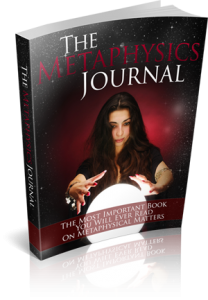 Metaphysic Journal Ancient Arts