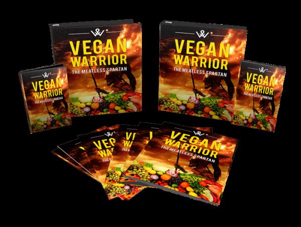 Plant Based Vegan Warrior