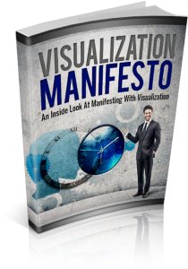 Visualization Manifestation Manifesto