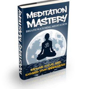 Watch Breath Focus Meditation