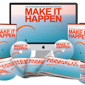 Making Things Happen Success