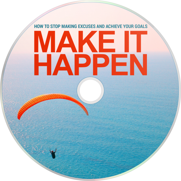 Making Things Happen Success