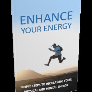 Enhanced Energy Optimal Boost