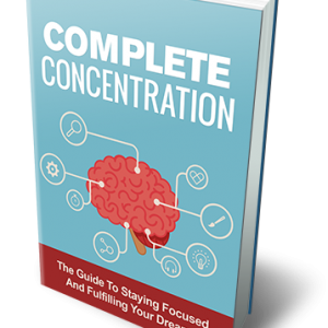Complete Concentration For Success