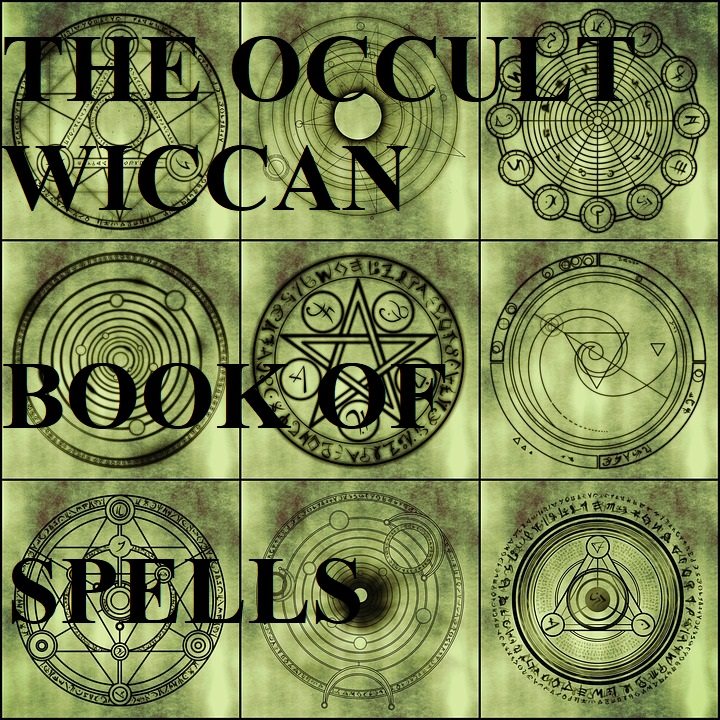 Occult Wiccan Spell Casting For Love