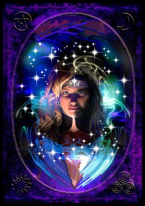occult magic dark arts
