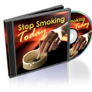 quit smoking self hypnosis