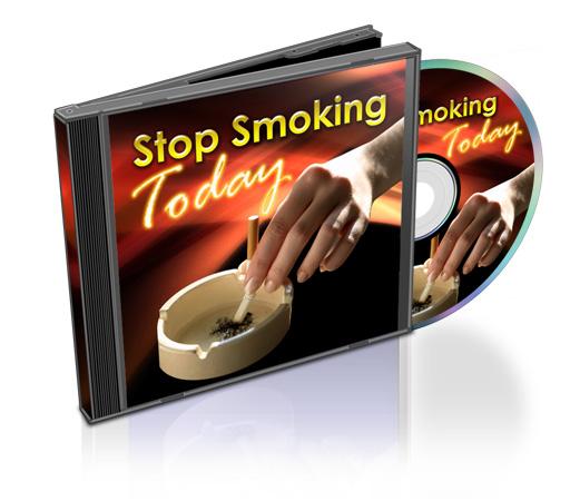 quit smoking self hypnosis