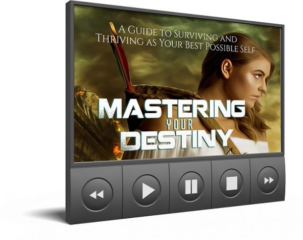 Mastering Your Destiny Package