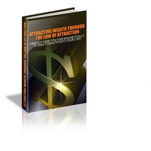 Attracting Abundance Wealth Prosperity
