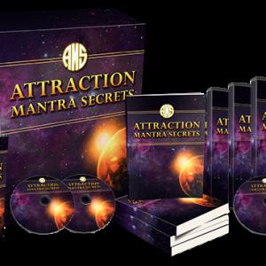 Attraction Mantra Secrets LOA