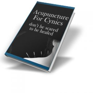 Cynics Guide Healing Acupuncture