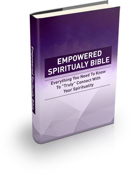 Empowered Spirituality Law of Attraction