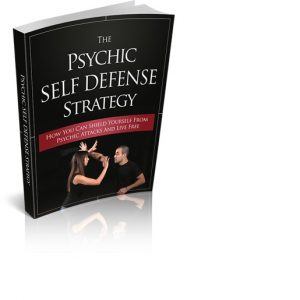Feel Good Psychic Self Defense Guide