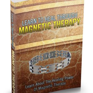 Healing through magnetic therapy