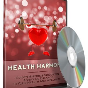 Health Harmony Guided Hypnosis Audio