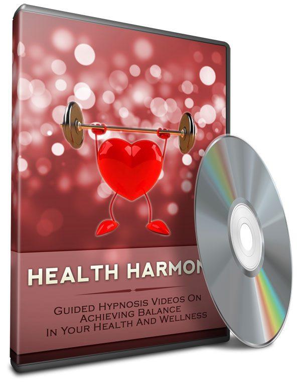 Health Harmony Guided Hypnosis Audio
