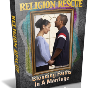 Religion Rescue Questioning Your Beliefs