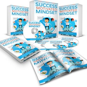 Success Motivated Mindset Course
