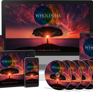 Wholeness Law of Attraction eCourse