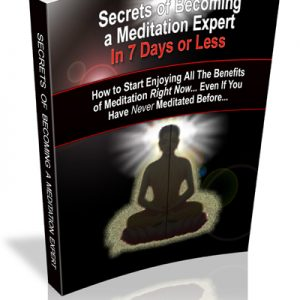 Meditation Expert Fast Track