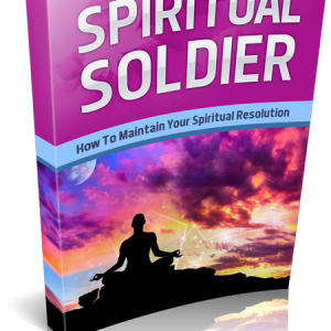 Spiritual Soldier Awakened Senses