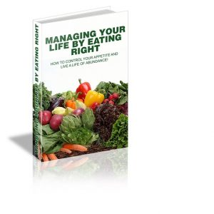 Managing Your Health Mindful Eating