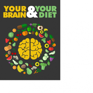 your brain food is information