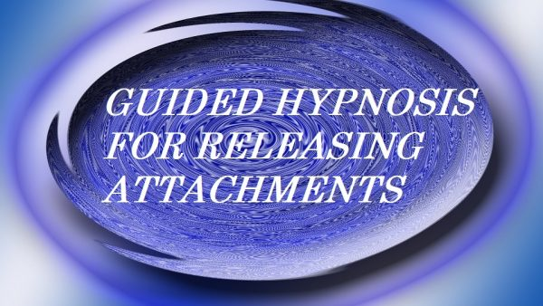 Detach Yourself Guided Hypnosis
